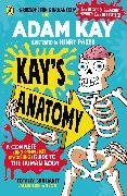 Cover-Bild zu Kay, Adam: Kay's Anatomy