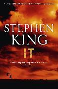 Cover-Bild zu King, Stephen: It