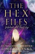 Cover-Bild zu Lamanna, Gina: The Hex Files: Wicked All the Way