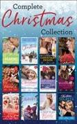 Cover-Bild zu Rolofson, Kristine: The Complete Christmas Collection