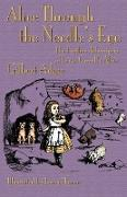 Cover-Bild zu Adair, Gilbert: Alice Through the Needle's Eye