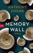 Cover-Bild zu Doerr, Anthony: Memory Wall