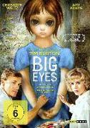Cover-Bild zu Alexander, Scott: Big Eyes