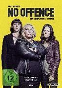 Cover-Bild zu Abbott, Paul: No Offence