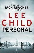 Cover-Bild zu Child, Lee: Personal