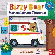 Cover-Bild zu Davies, Benji (Illustr.): Bizzy Bear: Ambulance Rescue
