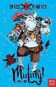 Cover-Bild zu Ladd, Jim: Space Pirates: Mutiny