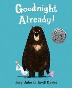 Cover-Bild zu John, Jory: Goodnight Already!