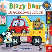 Cover-Bild zu Davies, Benji (Illustr.): Bizzy Bear: Breakdown Truck
