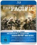 Cover-Bild zu Leckie, Robert: The Pacific