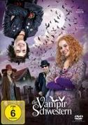 Cover-Bild zu Stipe Erceg (Schausp.): Die Vampirschwestern