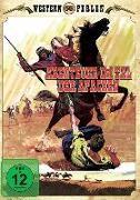 Cover-Bild zu Gipson, Fred: Abenteuer Im Tal Der Apachen