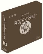 Cover-Bild zu Graf, Roger: Die haarsträubenden Fälle des Philip Maloney Box 16