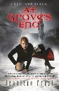 Cover-Bild zu Frost, Jeaniene: At Grave's End