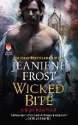 Cover-Bild zu Frost, Jeaniene: Wicked Bite
