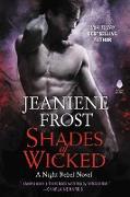 Cover-Bild zu Frost, Jeaniene: Shades of Wicked