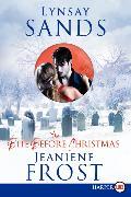 Cover-Bild zu Sands, Lynsay: The Bite Before Christmas
