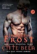 Cover-Bild zu Frost, Jeaniene: Cifte Bela