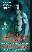 Cover-Bild zu Frost, Jeaniene: Bound by Flames