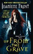 Cover-Bild zu Frost, Jeaniene: Up From the Grave