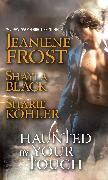 Cover-Bild zu Frost, Jeaniene: Haunted by Your Touch