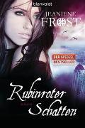 Cover-Bild zu Frost, Jeaniene: Rubinroter Schatten