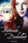 Cover-Bild zu Frost, Jeaniene: Betörende Dunkelheit
