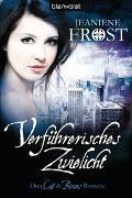 Cover-Bild zu Frost, Jeaniene: Verführerisches Zwielicht