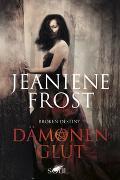 Cover-Bild zu Frost, Jeaniene: Dämonenglut