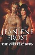Cover-Bild zu Frost, Jeaniene: The Sweetest Burn
