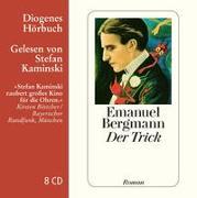 Cover-Bild zu Bergmann, Emanuel: Der Trick