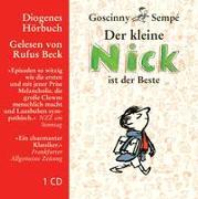 Cover-Bild zu Goscinny, René: Der kleine Nick ist der Beste