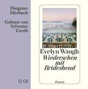 Cover-Bild zu Waugh, Evelyn: Wiedersehen mit Brideshead