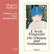 Cover-Bild zu Fitzgerald, F. Scott: Die Schönen und Verdammten