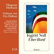 Cover-Bild zu Noll, Ingrid: Über Bord