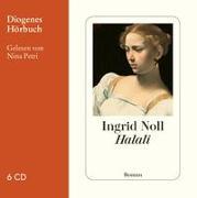 Cover-Bild zu Noll, Ingrid: Halali
