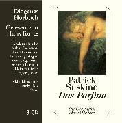 Cover-Bild zu Süskind, Patrick: Das Parfum
