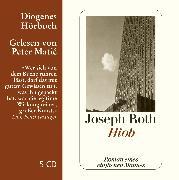 Cover-Bild zu Roth, Joseph: Hiob