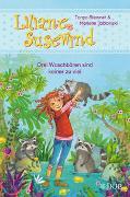 Cover-Bild zu Stewner, Tanya: Liliane Susewind - Drei Waschbären sind keiner zu viel