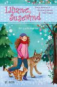 Cover-Bild zu Stewner, Tanya: Liliane Susewind - Ein Luchs legt los