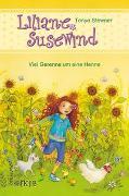 Cover-Bild zu Stewner, Tanya: Liliane Susewind - Viel Gerenne um eine Henne