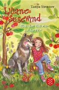Cover-Bild zu Stewner, Tanya: Liliane Susewind - Rückt dem Wolf nicht auf den Pelz!