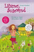 Cover-Bild zu Stewner, Tanya: Liliane Susewind - Ein kleiner Hund mit großem Herz