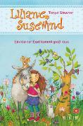 Cover-Bild zu Stewner, Tanya: Liliane Susewind - Ein kleiner Esel kommt groß raus