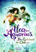 Cover-Bild zu Stewner, Tanya: Alea Aquarius 3. Das Geheimnis der Ozeane