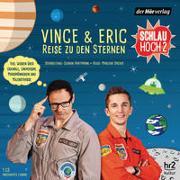 Cover-Bild zu Ebert, Vince: Schlau hoch 2
