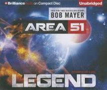 Cover-Bild zu Mayer, Bob: Legend