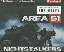 Cover-Bild zu Mayer, Bob: Nightstalkers