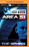 Cover-Bild zu Mayer, Bob: The Sphinx