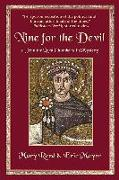 Cover-Bild zu Mayer, Eric: Nine for the Devil